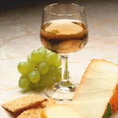 Wine to Cheese