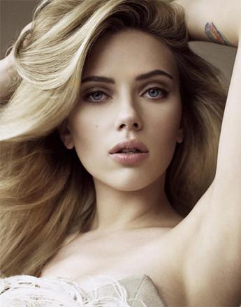 Scarlett Johansson (Scarlett Johansson)