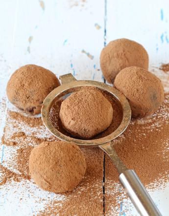 Lazy truffles