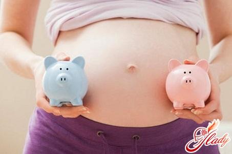 correct pregnancy planning