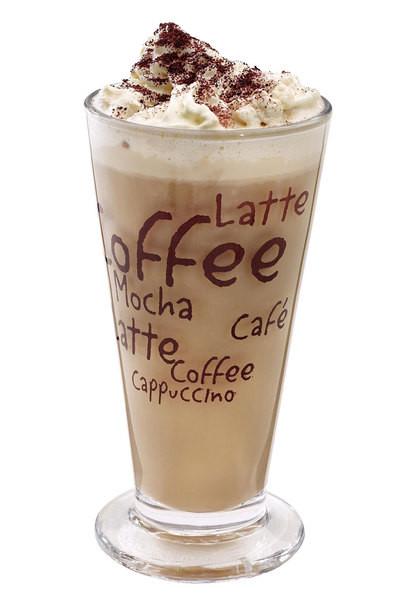 Calorie Cappuccino Coffee