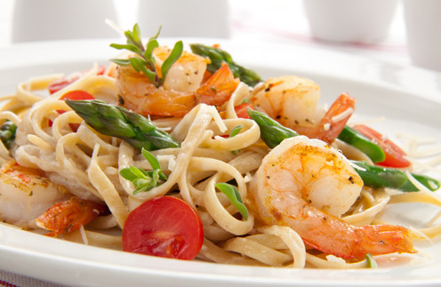 Pasta Dishes Recipes