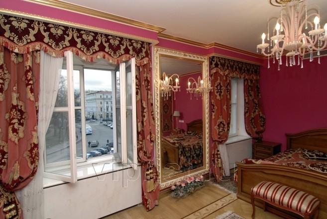 Apartment Anastasia Volochkova