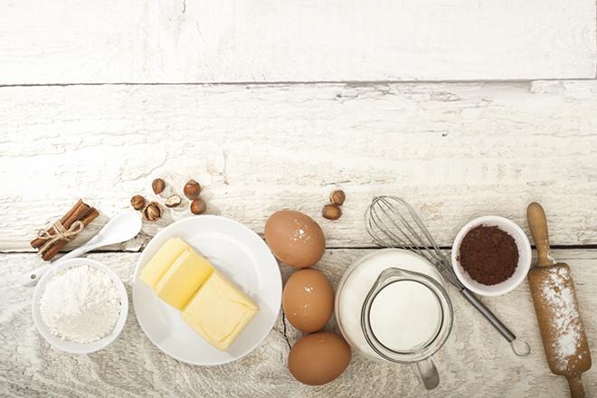 Pancakes for Shrovetide