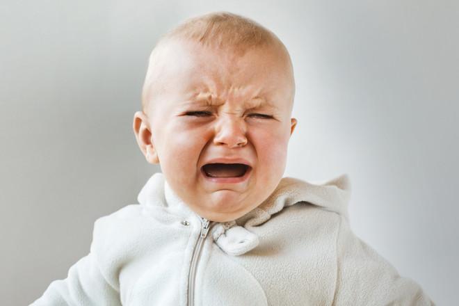intracranial pressure in infants