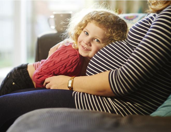прискорене серцебиття при вагітності