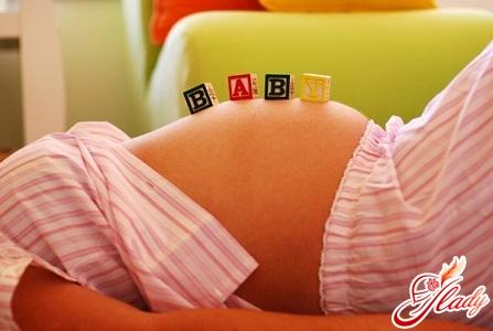 Pregnancy Week 7