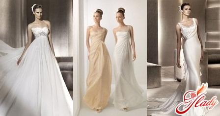 fashion wedding dresses 2016