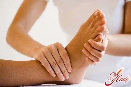 correct acupuncture points on the foot