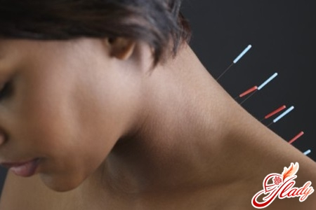 acupuncture for the treatment of diseases
