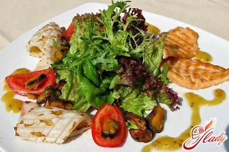 salad alexandr recipe