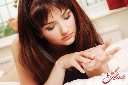 алергія на шкірі лікування