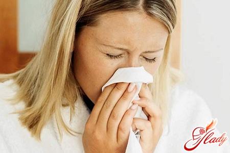 unpleasant allergy to condoms