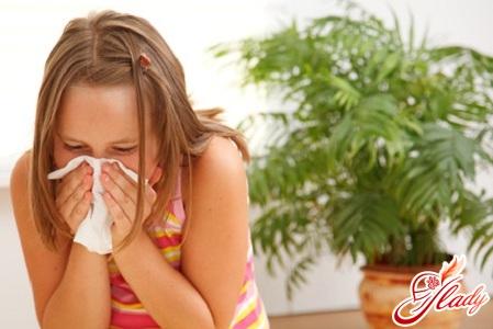 алергія у дітей лікування