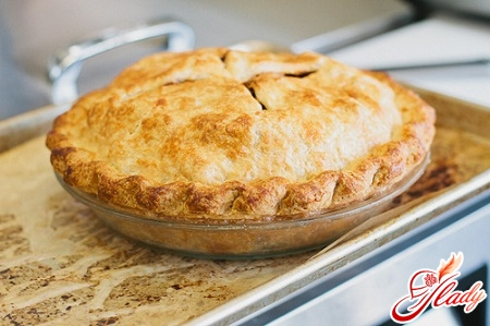 apple pie recipe without eggs