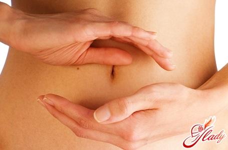 causes of gastritis