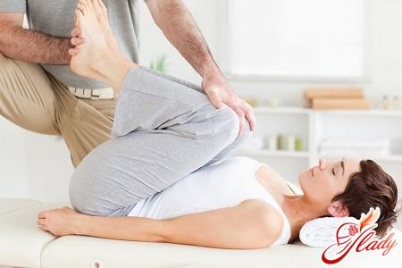 gymnastics for gastritis