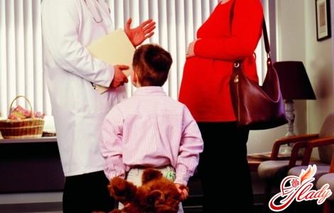 анемія у дітей