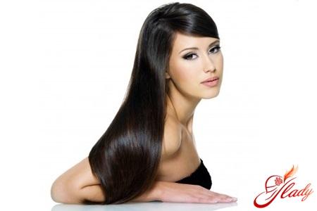 корисне Арганова масло для волосся
