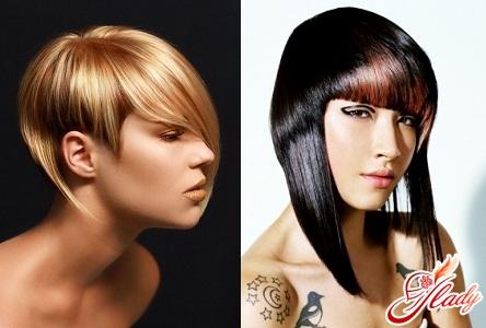 women's fashion haircuts