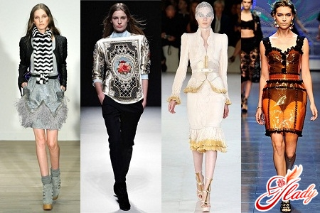 avant-garde style in clothes