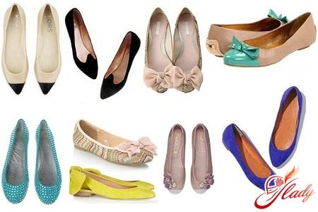 ballet shoes 2012