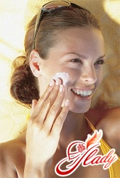 face cream with spf