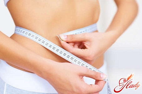 the results of the protein-vitamin diet are visible in a month