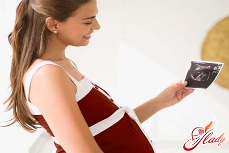 Pregnancy Week 34: signs, symptoms, uzi