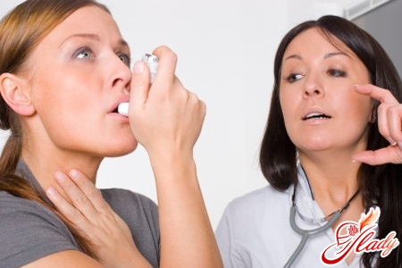 asthma and pregnancy tips