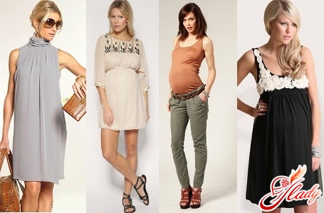 fashionable clothes for pregnant women 2016