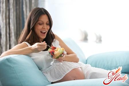 Vegetarianism in Pregnancy