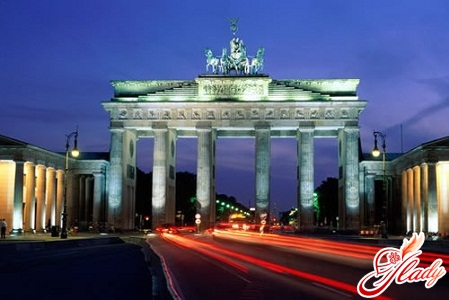 what can you see in Berlin