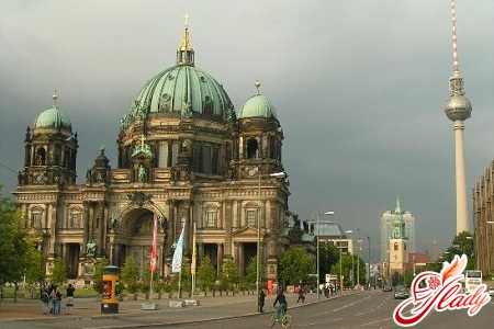 what to see in Berlin for tourists
