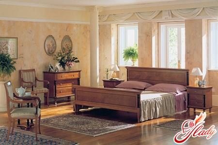 Biedermeier style furniture