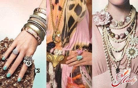 fashion jewelery 2011 photos