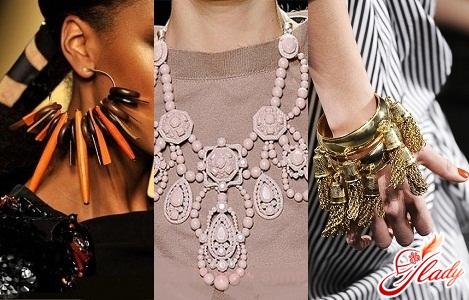 fashion jewelry 2011