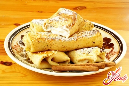 simple recipe for pancakes with cottage cheese