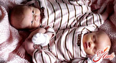 twin pregnancy calendar