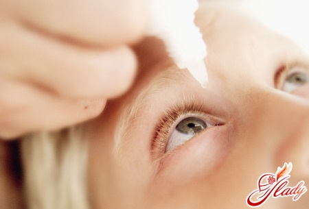 prevention of myopia in children