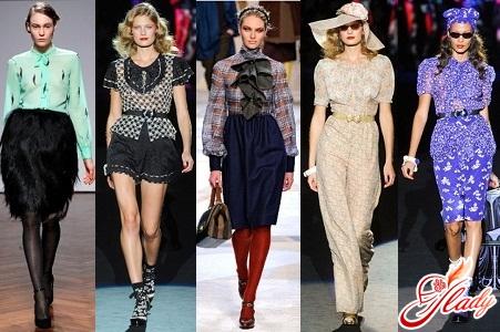 trendy blouses 2016