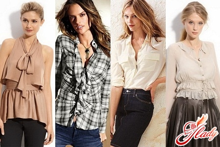clothes for full women