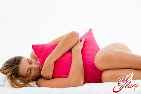 causes of pain during ovulation