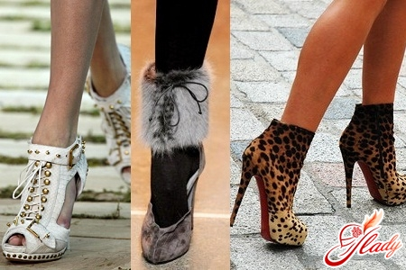 ankle boots autumn 2016 pictures