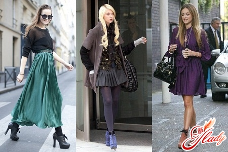 with which to wear ankle boots