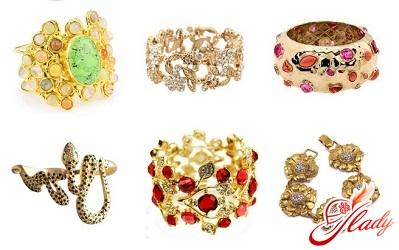 fashion women bracelets