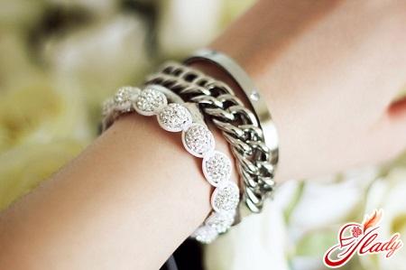 bracelet of shamballa