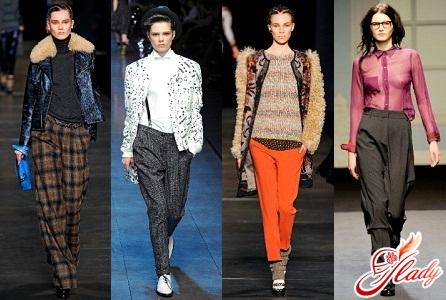 women's pants fall 2016