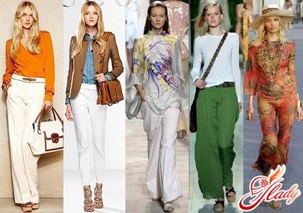 fashion trousers 2016