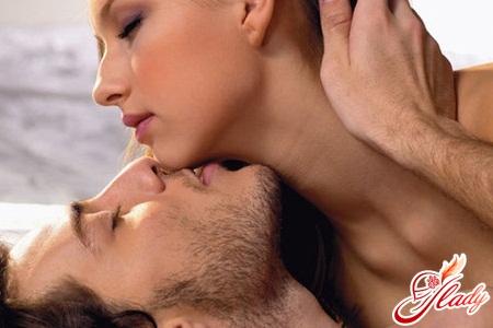 яким буває поцілунок